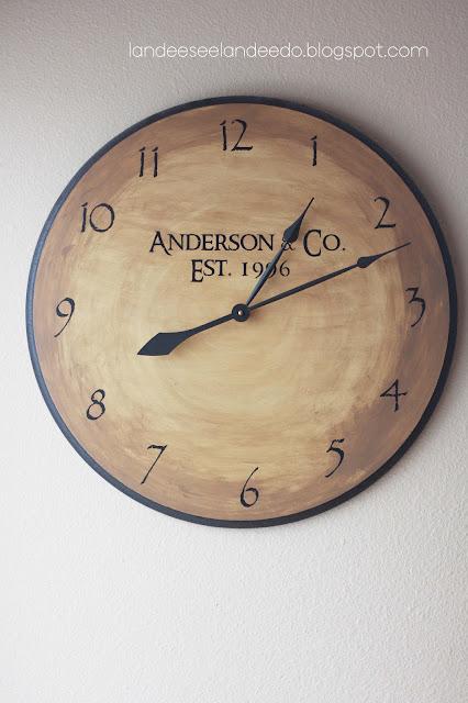eski saat