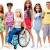 Μπάρμπι με κινητικές αναπηρίες, προσεχώς