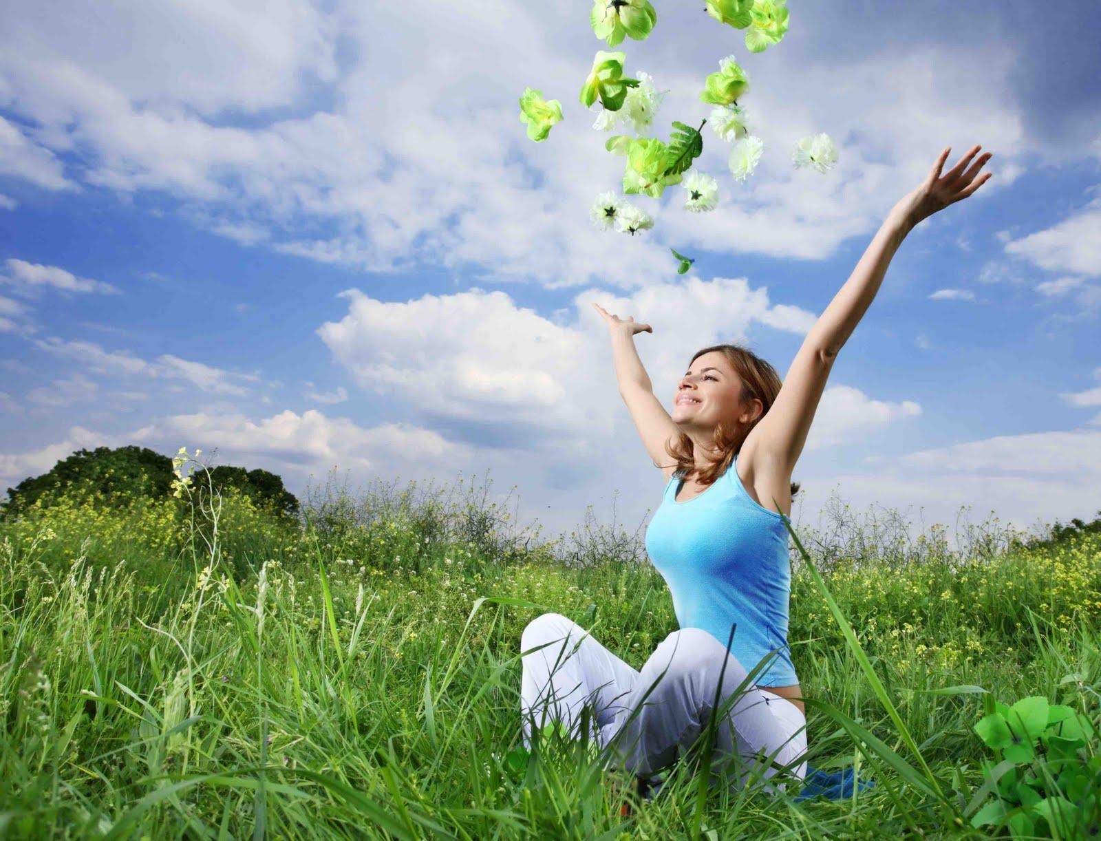 La Percepción De Felicidad Y Bienestar Humano Desde Una Perspectiva Genetica