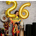 Ex-beauty Queen Adaeze Yobo celebrates 26th Birthday,  see photos.