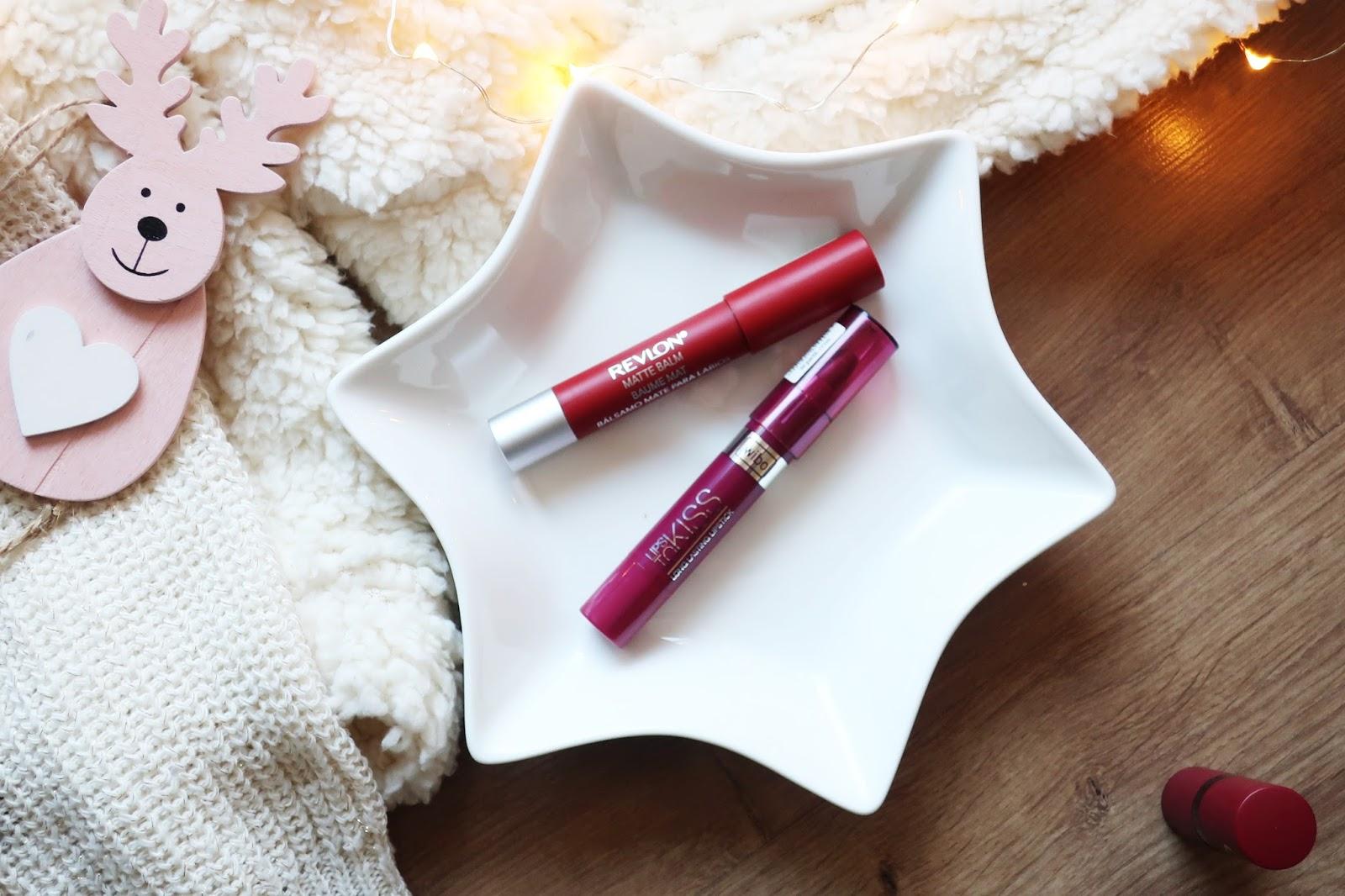 Golden Rose Velvet Matte Lipstick 11