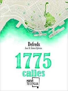 1775 Calles- Jose A. Gomez Iglesias (Defreds)