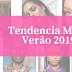 Tendencia Make Verão 2019
