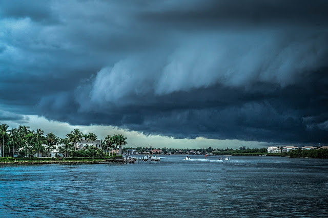Summer storms will be on the way in South Florida, let the Window Professionals with showrooms in Jupiter & Miami get you the right Windows & Doors.