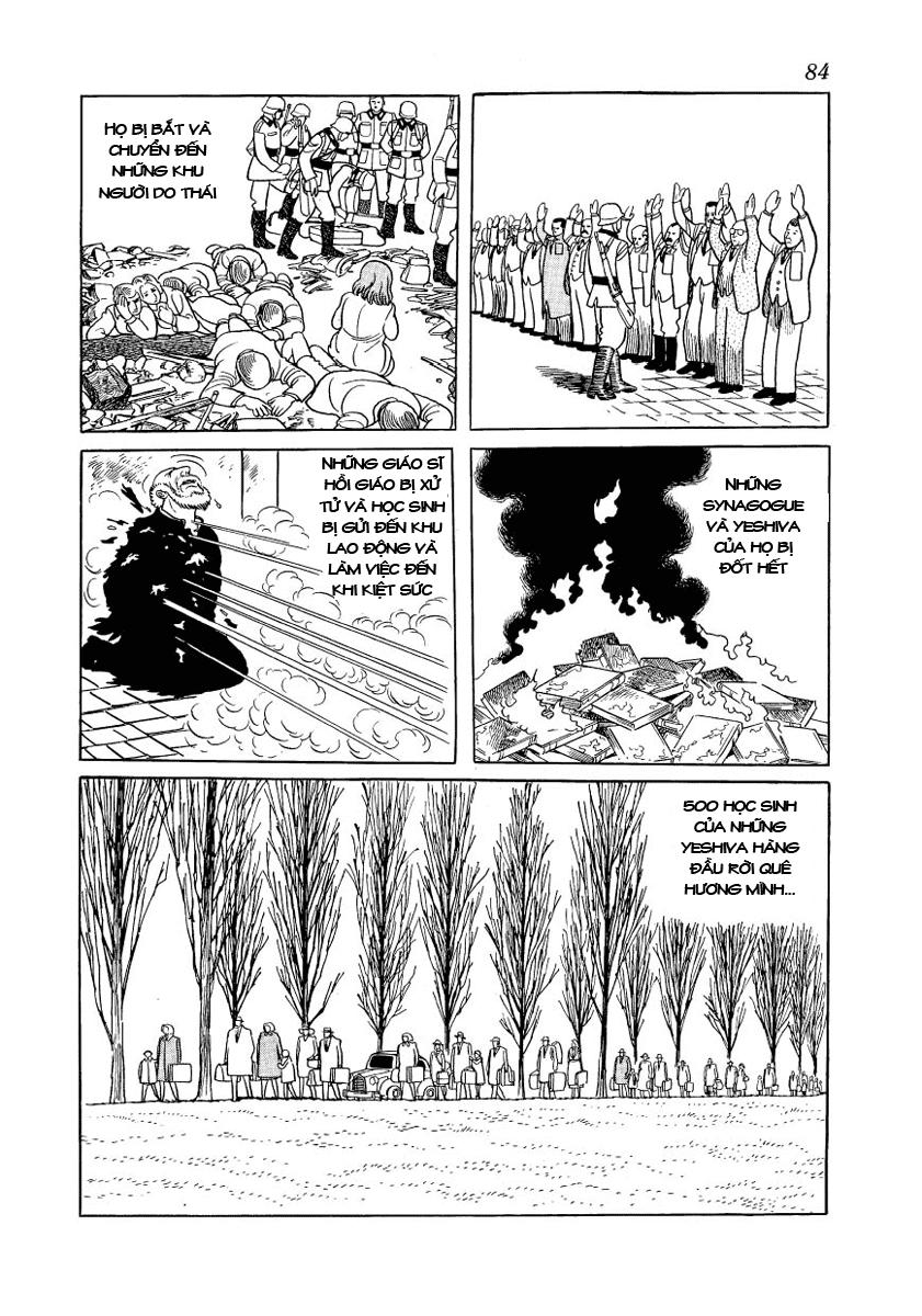 Adolf chap 16 trang 23
