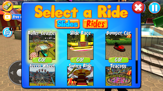 Water Slide Downhill Rush v1.22 Mod Apk Full version