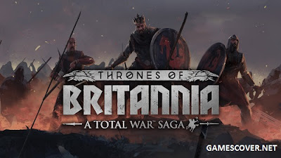 A Total War Saga: Thrones of Britannia Review