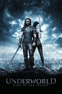 Underworld: Rise of the Lycans (2009) Movie (Dual Audio) (Hindi-English) 720p HEVC ESUBS