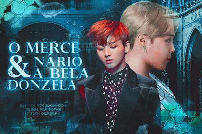 CF: O Mercenário e a bela Donzela (sugamochi)
