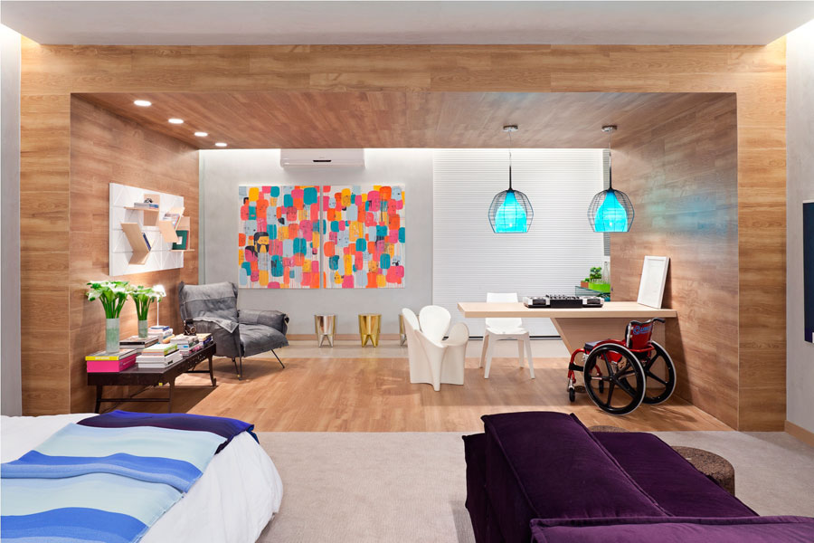 Stylehouseblog case bellissime per diversamente abili for Case belle da copiare