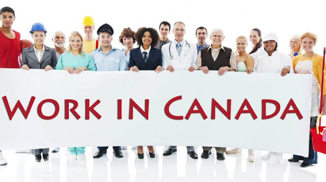 23+ Skilled & Unskilled Jobs Available in Canada with High Salaries – Apply Now