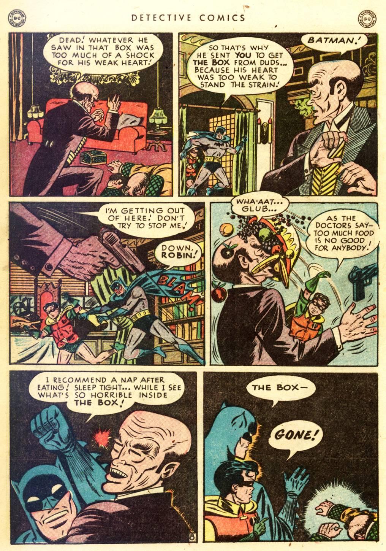 Detective Comics (1937) 130 Page 9