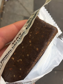 The Primal Pantry Double Espresso Protein Bar