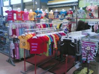 Strategi Pemasaran Usaha Baju Anak