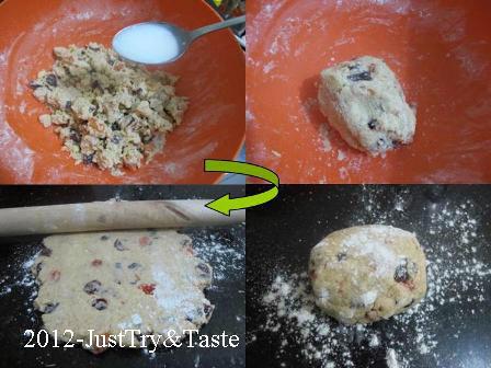 Resep 30 Menit Welsh Cake - Kue Goreng ala Inggris nan empuk!