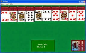 Free Spider Solitaire Download Deutsch
