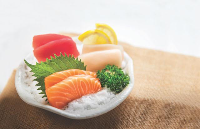 Sakae Sushi 19th Anniversary - Dine, Match & Redeem Promotion