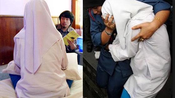 Tergamak Abang 16 Tahun Rogol Adik Kandung Hingga Mengandung 7 Bulan