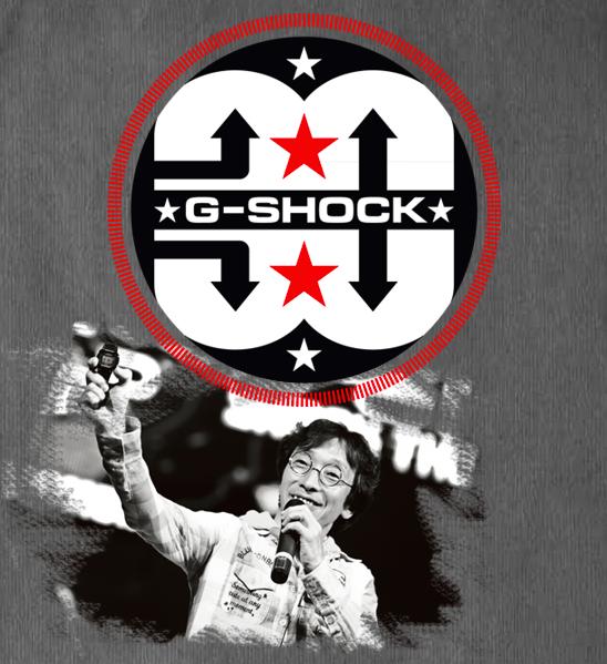 Sejarah Lahirnya Jam Tangan Casio G-Shock
