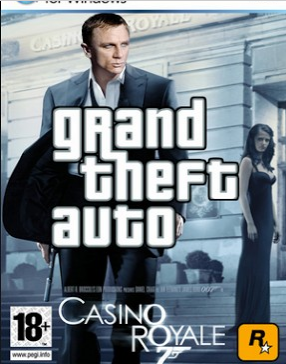 GTA Casino Royale