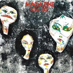 Real Life, Magazine