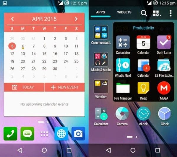 Gambar Install Aplikasi dari ASUS Zenfone 2 di Android Kamu 2