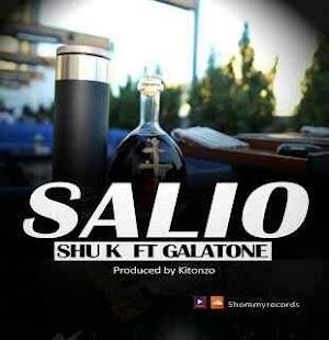 Download Mp3 | Shu K ft Galatone - Salio