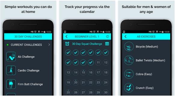 20 Aplikasi Android Terbaik Untuk Kebugaran Dan Diet Berat Badan