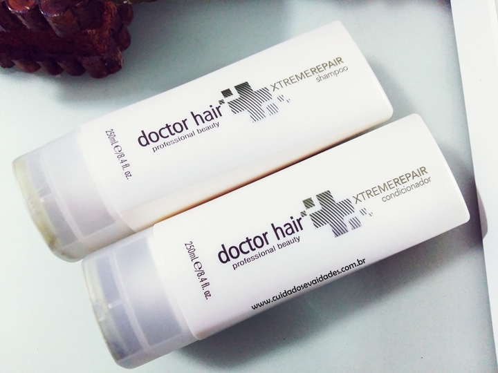 Doctor Hair Xtreme Repair