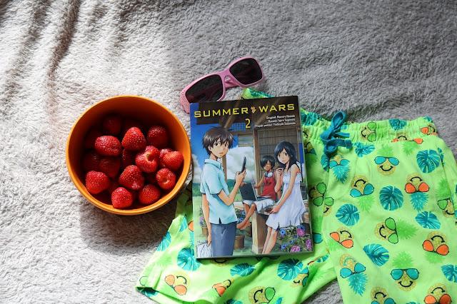 Mamoru Hosoda, Iqura Sugimoto, Yoshiyuki Sadamoto - Summer Wars t.2