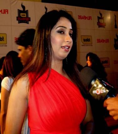 Shreya Ghoshal Hot
