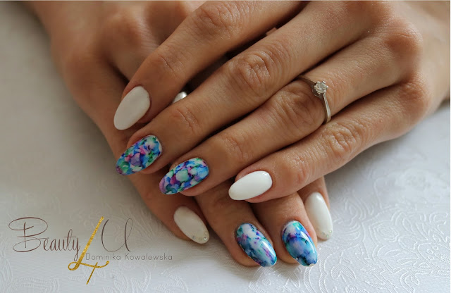 Shapie manicure ;) - nails
