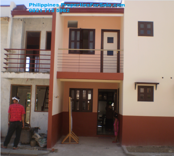 Low Priced Apartments: Primiera 2 Two Storey Rowhouse In Grand Terrace