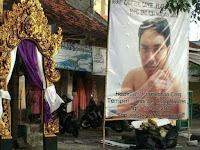 Baliho Pernikahan Pemuda Ini Bikin Greget Warga Bali