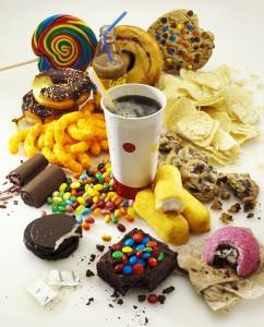 5 Keuntungan Jika Berhenti Makan Junk Food
