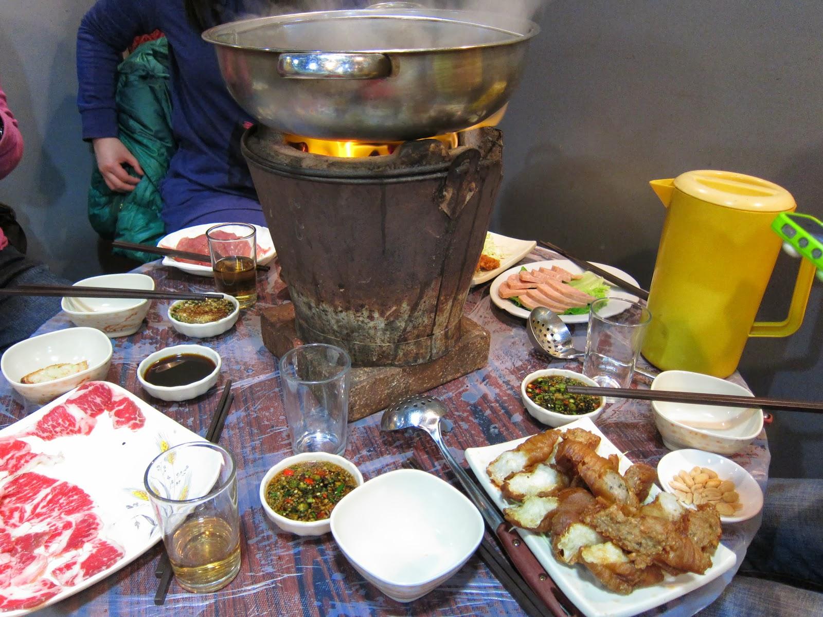 金和記海鮮菜館 (炭爐邊爐) - 火鍋 - SeeWide