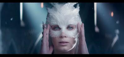Freya utiliza todo su poder para imponer sus ideales.
