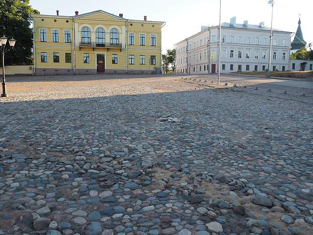 Россия, Выборг (Russia, Vyborg)