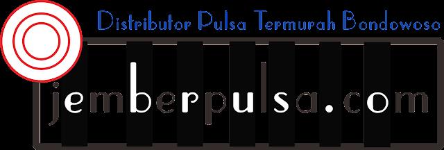 Distributor Pulsa Termurah Bondowoso