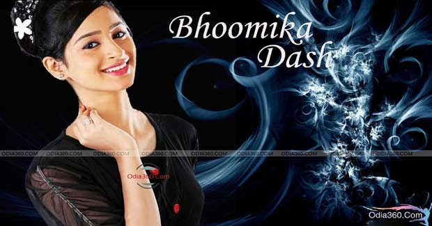 Bhoomika Dash