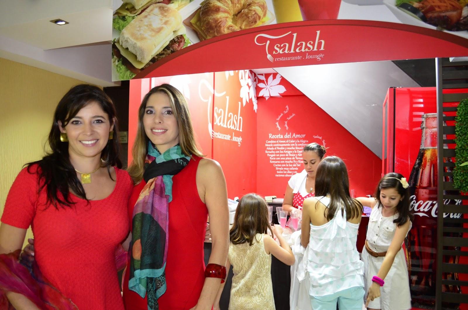 Adriana Monsalve Esposo De izquierda a derecha Lorena