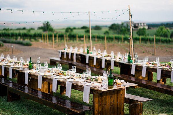 Walla Walla Wedding Venues