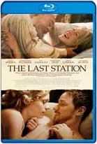 La última estación (2009) HD 720p Subtitulados