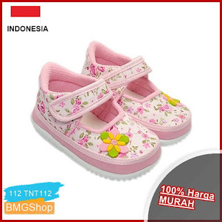 TNT112 Sepatu Perempuan Bunyi Cit 1 BMGShop