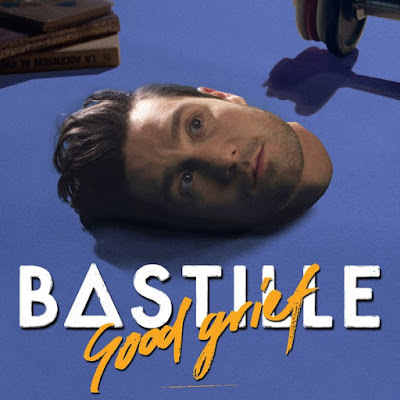 "BASTILLE ""Good Grief"""