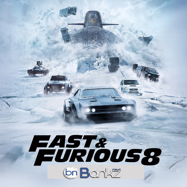 """O Filme """"Fast & Furious 8 HD"""" Já disponível Faça """"Download"""""""