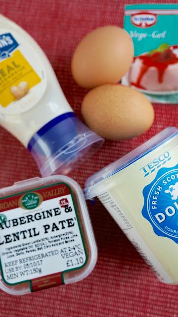 Fanny Cradock Eggs Cocotte