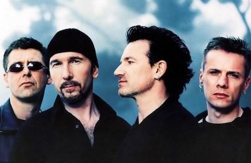 U2 - Midis