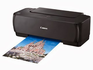 How to Reset Canon iP1980