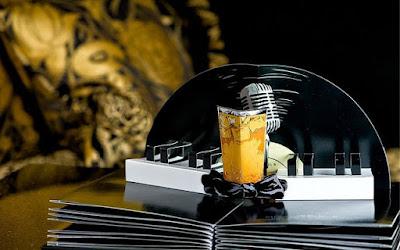 Cách thiết kế một Cocktail Menu